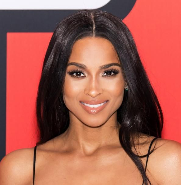 The Secret to Contouring Dark Skin | We caught up with Kim Kardashian and Ciara's makeup artist, Rob Scheppy, who told us this trick.