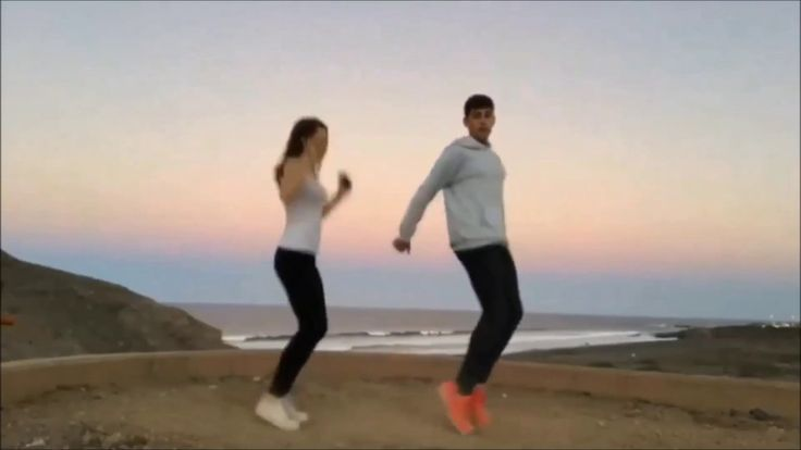 Shuffle Dance Compilation ★ Cute Couple ❤ 2017 ★ #1