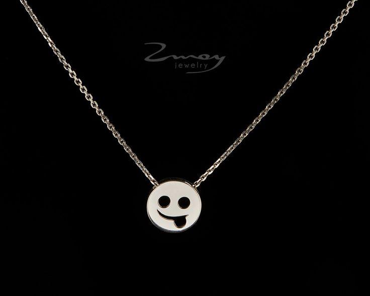 emoji jewelry