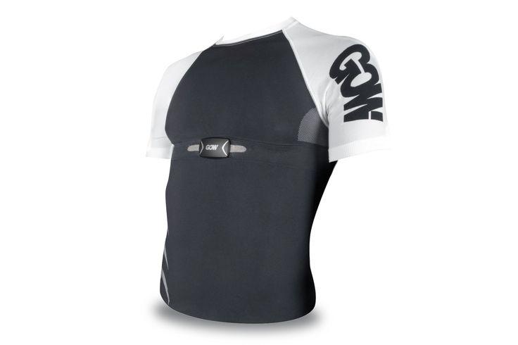 https://www.i-sabuy.com/ GOW SMART CLOTHING เสื้อกีฬาไฮเทค ตรวจสอบการเต้นหัวใจ
