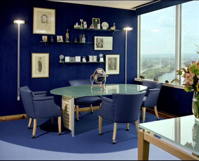 12 best home office colors schemes paint ideas images on best home office paint colors id=84891
