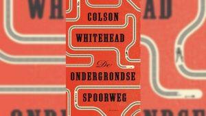 De ondergrondse spoorweg - Colson Whitehead: Getipt in DWDD boeken van 31 januari 2017.