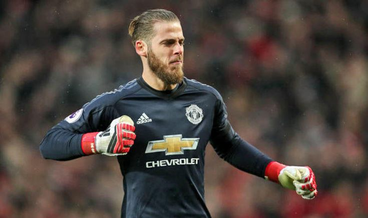 Manchester United news: David De Gea fears Real Madrid Thibaut Courtois transfer betrayal: * Manchester United news: David De Gea fears…