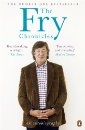 Stephen Fry, The Fry Chronicles.  Warm, funny, open and honest book of a wordsmith.