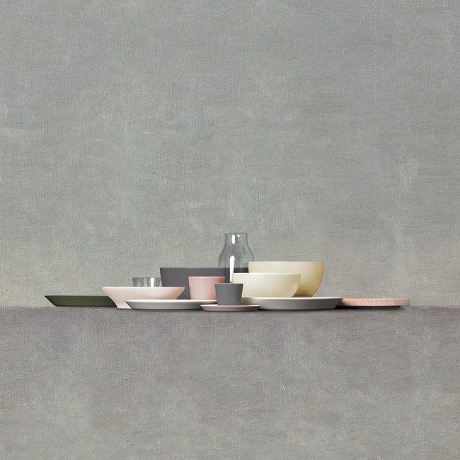 Tonale bowl at FormAdore.com