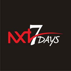 Nxt7days is a social website listing events taking place in the local area. Its aim is to promote and list events so more people can participate and enjoy .