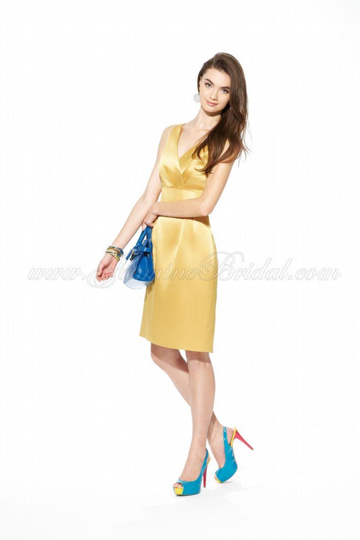 Jasmine Bridesmaid Dress At The Bridal Shop Fargo Nd 701
