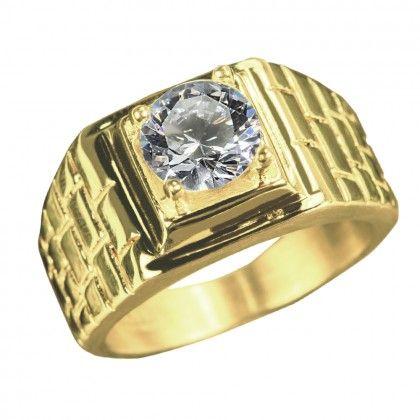 Pharaoh Men's Ring