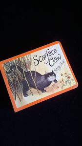 """Picture of """"Scareface Claw"""""""