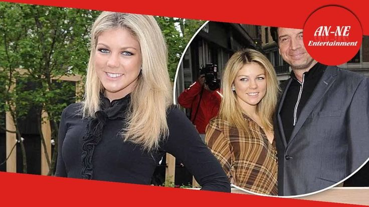 Nick Knowles' ex-wife Jessica Moor 'employs solicitors'