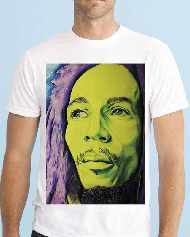 https://www.navdari.com/products-m00479-BOBMARLEYWITHGREENFACEANDPURPLEHAIRDESIGNTSHIRT.html #bobmarley #bob #marley #greenface #purplehair #purple #green #TSHIRT #CLOTHING #Men #NAVDARI