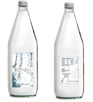 S.Aniol in glass 100 cl è una bottiglia in vetro personalizzata. Bottiglia da 100 cl in VETRO BIANCO.  Personalizzazione in quadricromia.  Per maggiori informazioni: http://bestpromotion.it/index.php/acqua-e-bevande/acqua-personalizzata/s-aniol-glass-100-cl.html