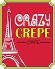 Crazy Crepe Cafe
