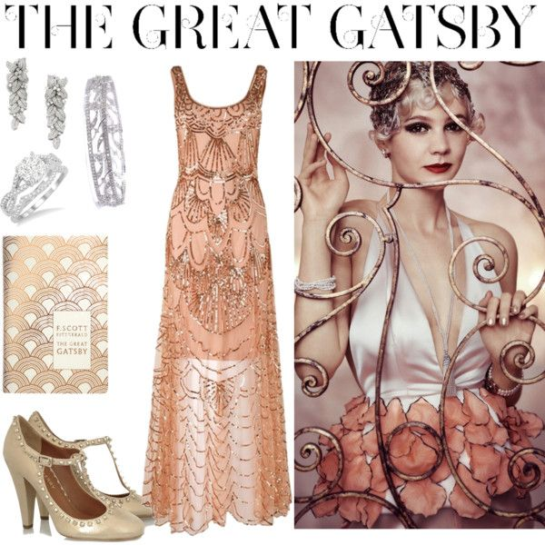 886 Best Great Gatsby Roaring 20s Inspiration Images On