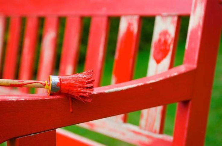 Måla möbler – så gör det enkelt steg för steg
