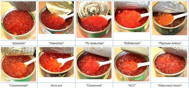 Царский деликатес: какую красную икру стоит покупать в Украине
