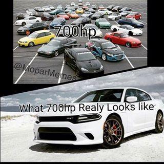 Classic meme. #classic #moparmemes #dodge #dodgecharger #dodgechallenger #hemi #srt #srt8 #chrysler #300c #viper #hellcat #jeep #jeepsrt #cobra #shelby #chevy #camaro #ford #mustang #honda #civic #nissan #infiniti #carguys #cargirls #moparornocar #hellcatcharger
