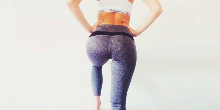 Los mejores ejercicios para dejar de tener piernas de popotito