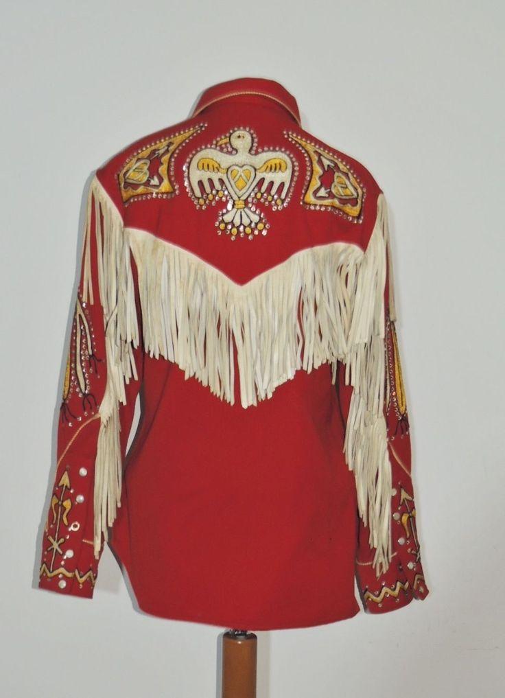 690 best vintage western wear images on pinterest