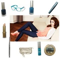 Lifestylelog.nl laat zien hoe je bij een 'blauwe basis' in je make-up altijd voor de wat klassiekere blauwtinten kiest. Een mooie diepe petrol tint bijvoorbeeld past goed bij iedere haarkleur, en is neutraal én verzorgd. Ook in je kleding kun je een blauwe basis terug laten komen. Met een goede jeans bijvoorbeeld, of andere mooie blauwe basics. Neutraal en toch kleurrijk, en door het toevoegen van gekleurde accessoires zie je er iedere keer weer anders uit!
