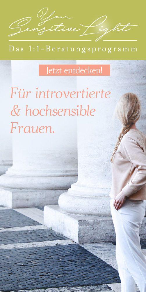 introvertierte frauen