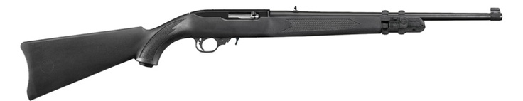Ruger® 10/22® Carbine Autoloading Rifle Models