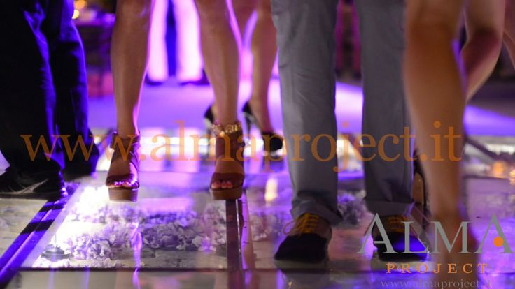 ALMA PROJECT @ CdB - Acrylic transparent dancefloor - 023