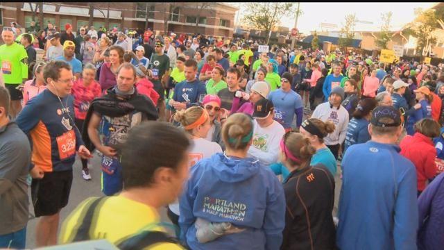 Milwaukee Running Festival This Weekend