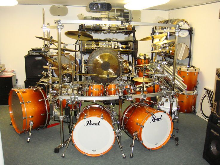 pin by jr minor on drums drums drum cage drum kits. Black Bedroom Furniture Sets. Home Design Ideas