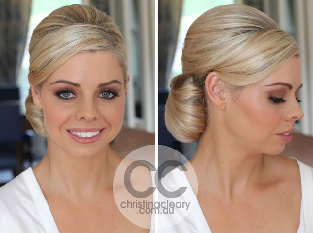 Wedding Hair And Makeup Sydney Bridal Mobile Artist