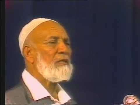 Al Quran a Miracle of Miracles - Ahmed Deedat