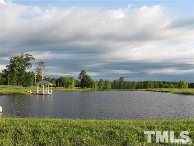Equestrian Estate for Sale in Granville County , North Carolina. Extraordinary 215 acres with stunning panoramic views of nature's best. Approx. 93 wooded acres with abundant deer & turkey, a skeet area, a paintball field, separate horse and atv trails are all established.