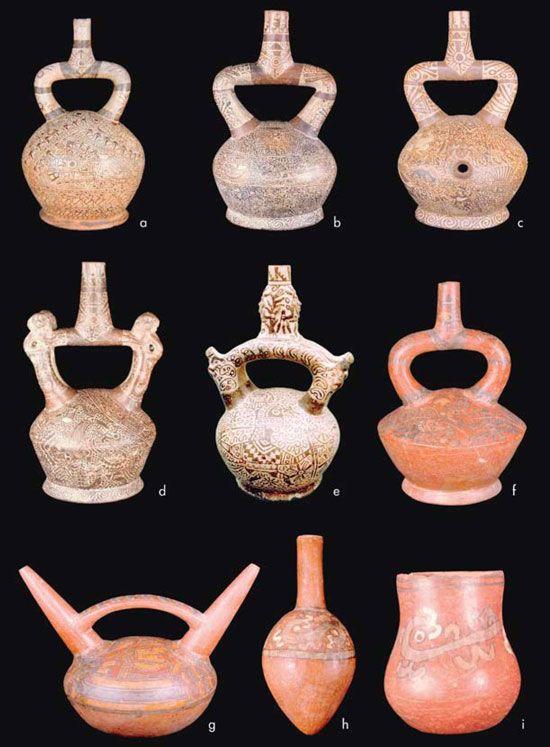 Boletín del Museo Chileno de Arte Precolombino - SUBESTILOS MOCHE: CLAVES PARA LA COMPRENSIÓN DE LA ORGANIZACIÓN POLÍTICA MOCHE