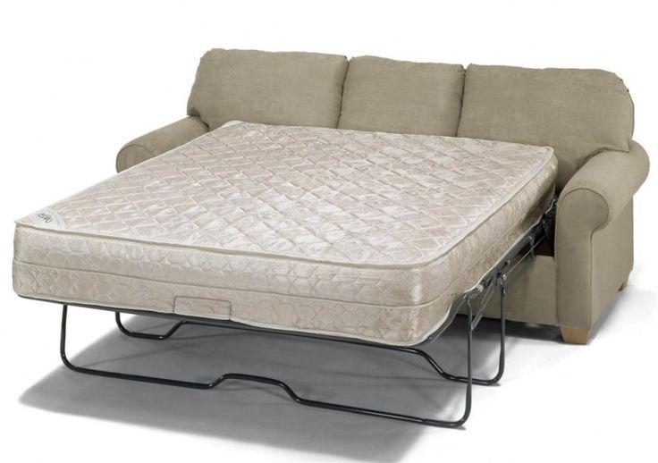 Queen Size Sleeper Sofa Mattress