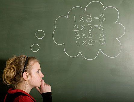 Cientistas descobrem que conseguimos resolver equações matemáticas e ler subconscientemente
