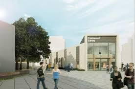 The new look and expanded library services planned for Camberwell.