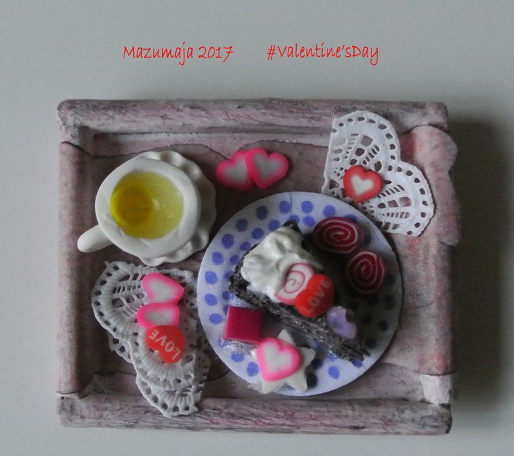 Love4 #Valentine'sDay di Mazumaja su Etsy