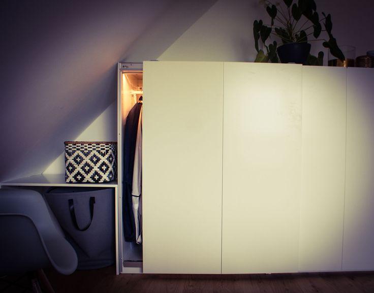 die besten 25 ikea pax schrank ideen auf pinterest pax schrank ikea pax kleiderschrank und. Black Bedroom Furniture Sets. Home Design Ideas