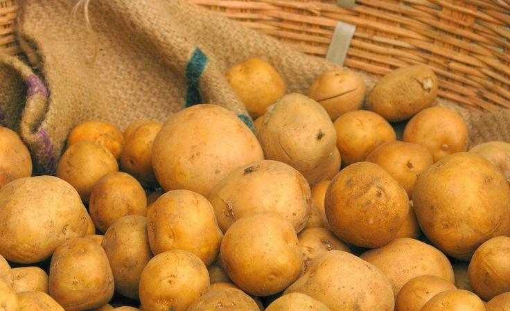 Cómo conservar las patatas ? #alimentos #alimentacion #consejos #trucos #conservar #patatas