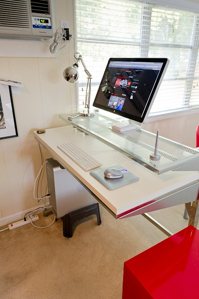 I Will Have A Stand Up Desk In My Office I Can T Sit For