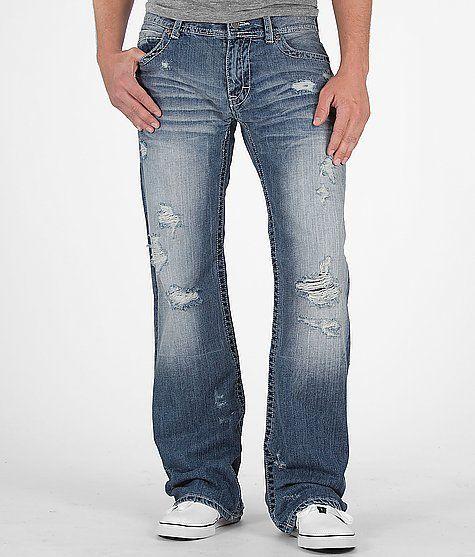 Mens Bke Jeans Cheap