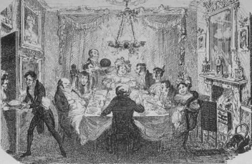 A Regency Christmas: Decorating 19th Century London WithHolly