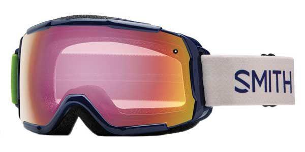 Smith Goggles Smith GROM Kids GR6RZBRI17 Ski Goggles
