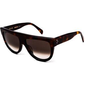 Celine CL 41026 S Shadow AEA Z3 Sunglasses   Wear   Eyewear ... 735a8ca800ae