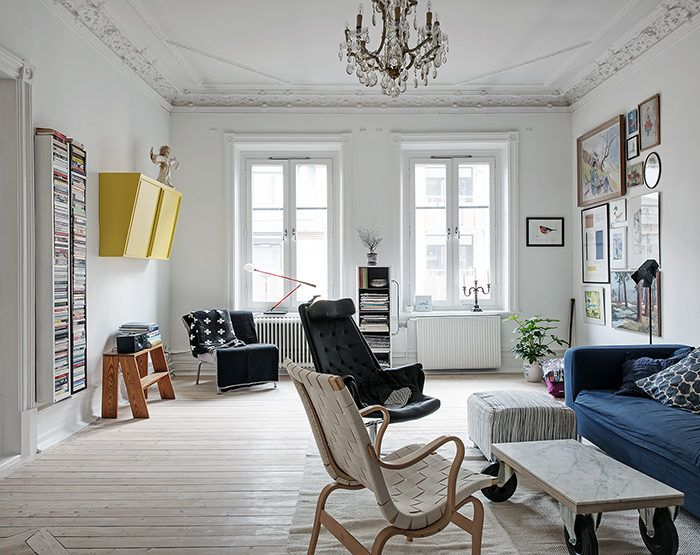 Beautiful french interior ideas and inspiration. Decorate your home like  parisian.