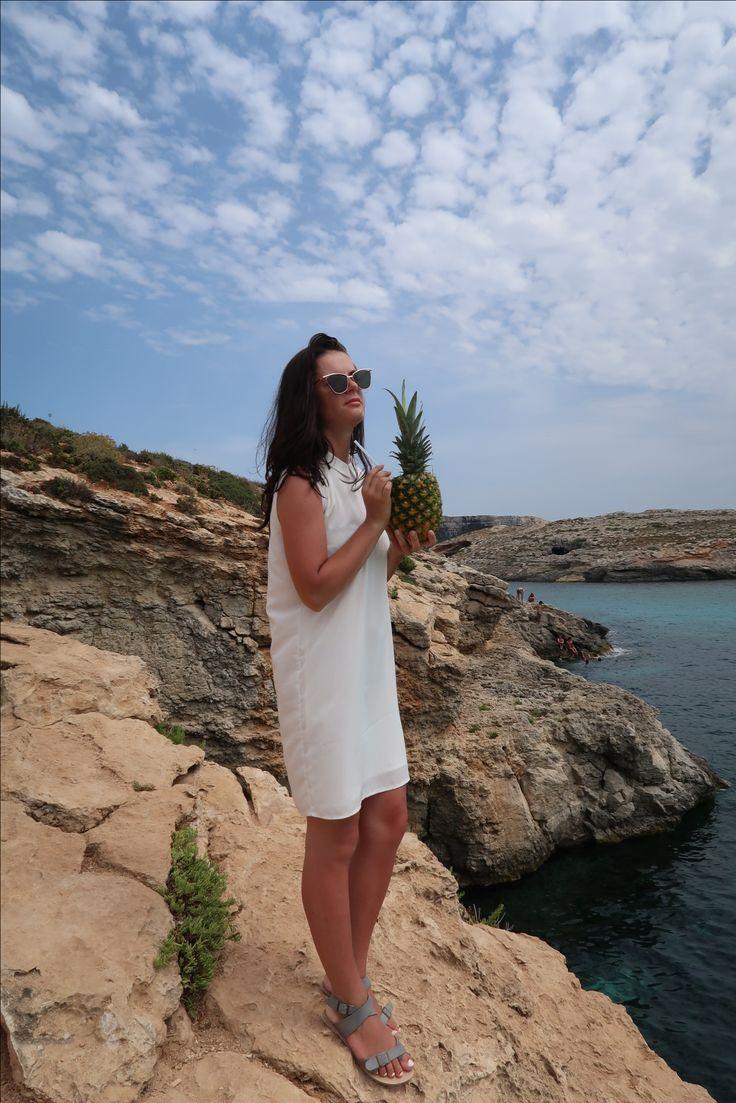 Malta -blue lagoon