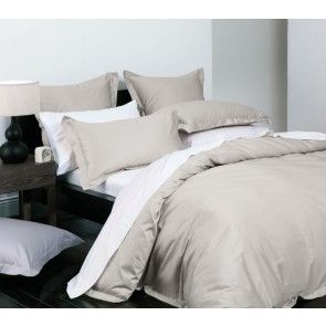 Logan and Mason 400 Thread Count Quilt Cover Set Platinum Collection