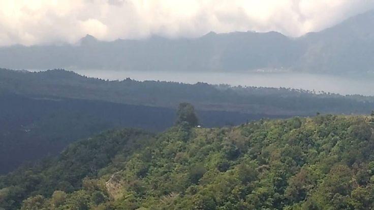 Review Travel Guide: Gunung Batur Kintamani Bali