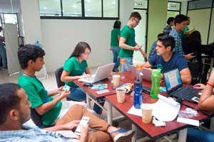 HackColima 2016: semillero de proyectos innovadores