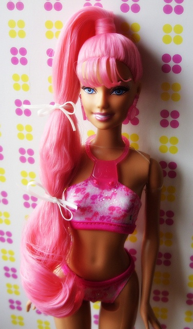Bath Play Fun Playline Barbie dollPlaylin Barbie, Barbie Dolls, Plays Fun, Fun Playlin, Bath Plays